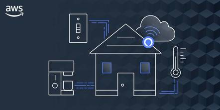 More IoT devices will be able to listen to you thanks to Alexa for AWS IoT Core